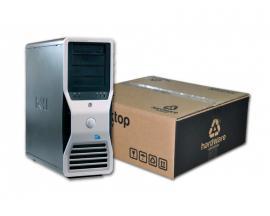 Dell Workstation Precision T7400 Intel Xeon Quad Core X5472 3 GHz. · 16 Gb. DDR2 ECC RAM · 1.00 Tb. SATA · DVD-RW · COA Windows