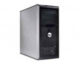 Dell Optiplex GX380 TORRE Intel Pentium Dual Core E5400 2.7 GHz. · 4 Gb. DDR3 RAM · 160 Gb. SATA · DVD-RW · COA Windows 7 Profes