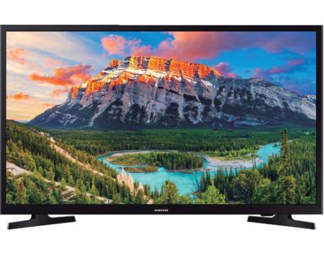 "Tv samsung 40"" led full hd ue40n5300/ smart tv/ wifi/ hdmi/ usb/ dvb-t2 - Imagen 1"