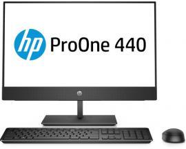 HP ProOne PC empresarial Todo-en-Uno no táctil 440 G4 de 23,8 pulgadas - Imagen 1