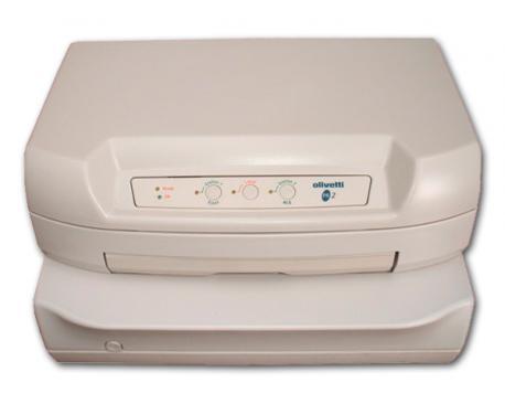 Olivetti PR2 ETecnología: Matricial 24 agujas - Velocidad: Hasta 350 cps -Columnas: 94 - Resolución: 240 x 360 dpi - Conecti