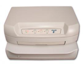 Olivetti PR2 S10 Tecnología: Matricial 24 agujas - Velocidad: Hasta 350 cps -Columnas: 94 - Resolución: 240 x 360 dpi - Conectiv