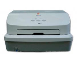 Olivetti PR2 PlusTecnología: Matricial 24 agujas - Velocidad: Hasta 370 cps -Columnas: 94 - Resolución: 240 x 360 dpi - Cone