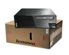 Lenovo ThinkCentre M93P Intel Core i5 4570 3.2 GHz. · 8 Gb. DDR3 RAM · 500 Gb. SATA · DVD-RW · COA Windows 8 Pro actualizado a W
