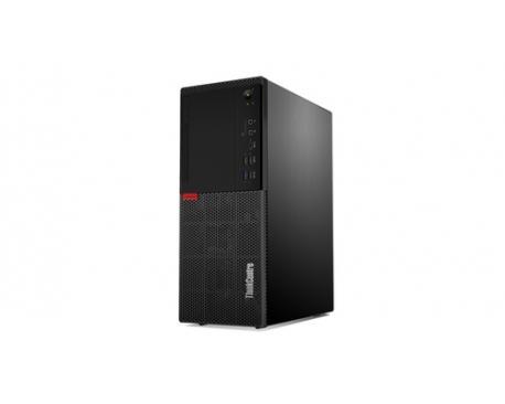 Lenovo ThinkCentre M720 3,2 GHz 8ª generación de procesadores Intel® Core™ i7 i7-8700 Negro Torre PC - Imagen 1