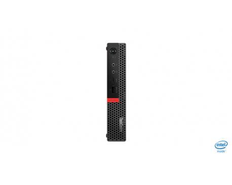 Lenovo ThinkCentre M920 2,1 GHz 8ª generación de procesadores Intel® Core™ i5 i5-8500T Negro Mini PC PC - Imagen 1