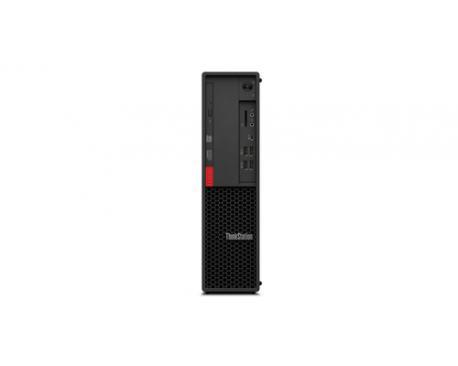 Lenovo ThinkStation P330 3,2 GHz 8ª generación de procesadores Intel® Core™ i7 i7-8700 Negro SFF Puesto de trabajo - Imagen 1