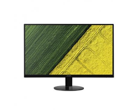 "Acer SA270BID LED display 68,6 cm (27"") Full HD Plana Negro - Imagen 1"
