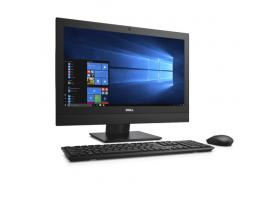 "DELL OptiPlex 5250 54,6 cm (21.5"") 1920 x 1080 Pixeles 3,9 GHz 7ª generación de procesadores Intel® Core™ i3 i3-7100 Negro PC to"