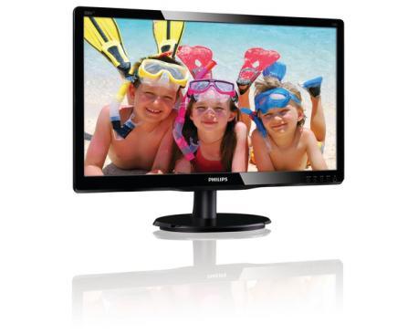 Philips Monitor LCD con retroiluminación LED 200V4LAB2/00 - Imagen 1