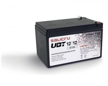 BATERIA SAI SALICRU 12V/12Ah UBT 12/12 - Imagen 1