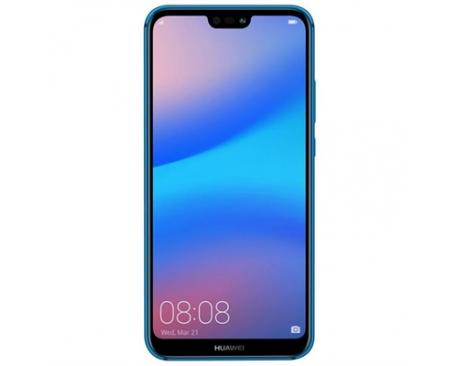 SMARTPHONE HUAWEI P20 LITE 4G 64GB DUAL-SIM BLUE EU· DESPRECINTADO - Imagen 1