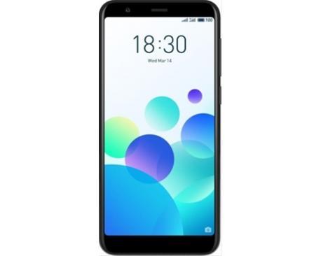 SMARTPHONE MEIZU M8C 2GB 16GB LTE BLACK - Imagen 1