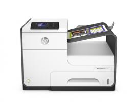 HP PageWide Pro 452dw impresora de inyección de tinta Color 2400 x 1200 DPI A4 Wifi - Imagen 1