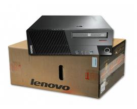Lenovo ThinkCentre M93P i5 SFF Intel Core i5 4570 3.2 GHz. · 8 Gb. DDR3 RAM · 500 Gb. SATA · COA Windows 7 Professional actualiz