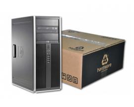 HP 8100 Elite Torre Intel Core i7 860 2.8 GHz. · 16 Gb. DDR3 RAM · 1 Tb. SATA 3,5'' · ATI Radeon RX470 4 Gb. GDDR5 · DVD · COA W