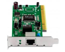 D-Link DGE-528T Ethernet Gigabit Tarjeta Ethernet D-Link DGE-528T Gigabit PCI Low Profile - Imagen 1