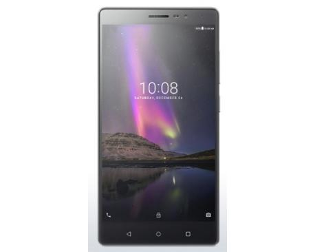 "Lenovo PHAB 2 16,3 cm (6.4"") 3 GB 32 GB SIM doble 4G Gris 4050 mAh - Imagen 1"