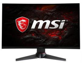 "MSI MAG24C pantalla para PC 59,9 cm (23.6"") Full HD LED Curva Negro - Imagen 1"