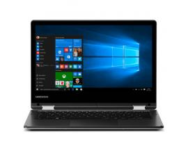 """MEDION AKOYA E2221T Negro Portátil 29,5 cm (11.6"""") 1366 x 768 Pixeles Pantalla táctil 1,44 GHz Intel® Atom™ x5-Z8350"""