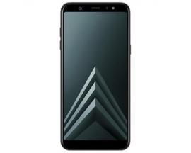 SAMSUNG A600 GALAXY A6 (2018) 4G 32GB BLACK · - Imagen 1