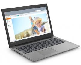 "Lenovo IdeaPad 330 Gris Portátil 39,6 cm (15.6"") 1366 x 768 Pixeles 1,60 GHz 8ª generación de procesadores Intel® Core™ i5 i5-82"