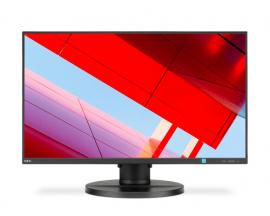 "NEC MultiSync E271N LED display 68,6 cm (27"") Full HD Plana Negro - Imagen 1"