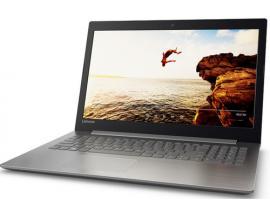 "Lenovo IdeaPad 320 1.8GHz E2-9000 15.6"" 1366 x 768Pixeles Gris Portátil"