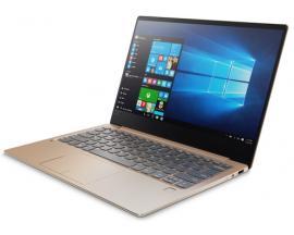 """Lenovo IdeaPad 720S 2.50GHz i5-7200U 13.3"""" 1920 x 1080Pixeles Oro Portátil - Imagen 1"""