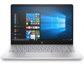 """HP Pavilion 14-bf115ns Plata Portátil 35,6 cm (14"""") 1920 x 1080 Pixeles 1,60 GHz 8ª generación de procesadores Intel® Core™ i5 i"""