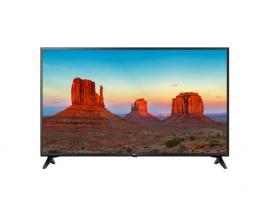 "Tv lg 43"" led 4k uhd/ 43uk6200pla/ hdr10/ smart tv/ 20w/ dvb-t2/c/s2/ hdmi/ usb/ wifi/ inteligencia artificial - Imagen 1"