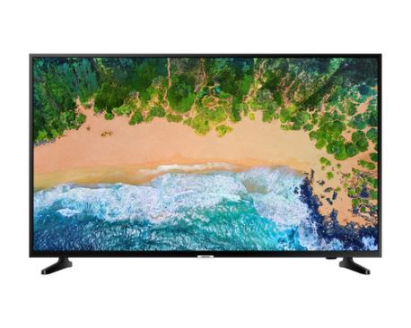 """Tv samsung 50"""" led 4k uhd/ ue50nu7025/ hdr 10+/ smart tv/ 2 hdmi/ 1 usb/ wifi/ tdt2 - Imagen 1"""