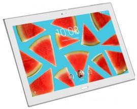Lenovo TAB 4 TB-X704F tablet Qualcomm Snapdragon 625 16 GB Blanco - Imagen 1