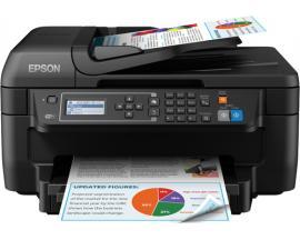 Epson WorkForce WF-2750DWF - Imagen 1