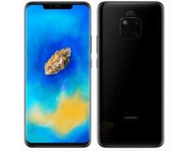 HUAWEI MATE 20 PRO 4G 128GB BLACK EU·