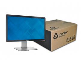 Dell P2014H Led 20 '' 16:9 · Resolución 1600x900 · Dot pitch 0.271 mm · Respuesta 8 ms · Contraste 1000:1 · Brillo 250 cd/m2 ·