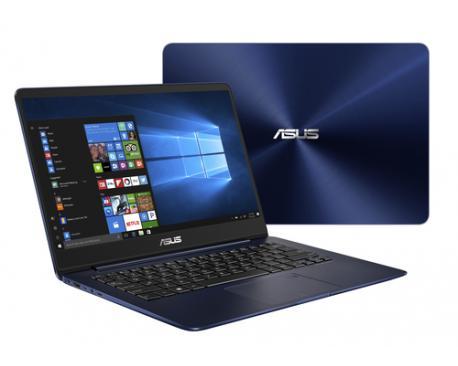 "ASUS ZenBook UX430UA-GV259T Azul Portátil 35,6 cm (14"") 1920 x 1080 Pixeles 1,60 GHz 8ª generación de procesadores Intel® Core™"