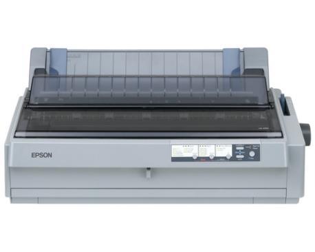 Epson LQ-2190N impresora de matriz de punto - Imagen 1