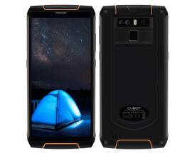 "Telefono movil smartphone cubot king kong 3/ 5.5""/ 64gb rom/ 4gb ram/ 16+2mpx-13mpx/ octa core/ 4g/ lector de huella"
