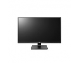 "Monitor led lg ips 23.8"" 24bk550y 1920 x 1080 / 5ms / vga / dvi-d / hdmi / displayport / altavoces - Imagen 1"