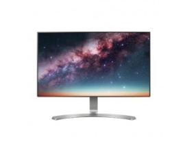 "Monitor led lg ips 24"" 24mp88hv-s 1920 x 1080 / hdmi"
