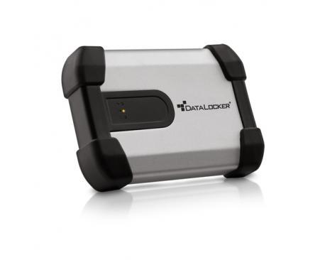 Origin Storage IronKey H350 Enterprise 2TB dispositivo de cifrado de datos Externo - Imagen 1