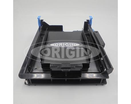 "Origin Storage 512GB MLC SSD SATA HD Kit Serial ATA III 3.5"" - Imagen 1"