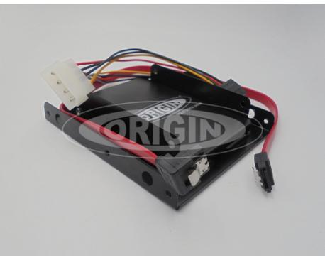 "Origin Storage 1TB MLC SSD with Cables 2.5in 1000 GB Serial ATA III 2.5"" - Imagen 1"