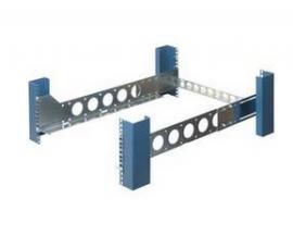 Origin Storage UNI-FR-3U accesorio de bastidor Rack rail