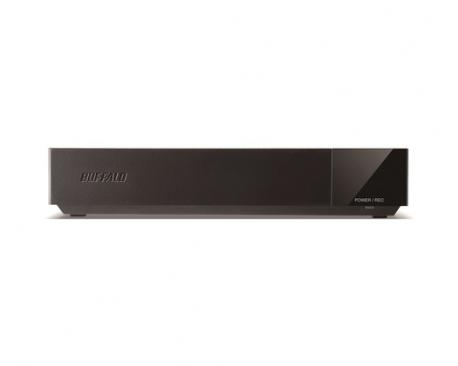 Buffalo DriveStation HDV-SA 1TB disco duro externo 1000 GB Negro - Imagen 1