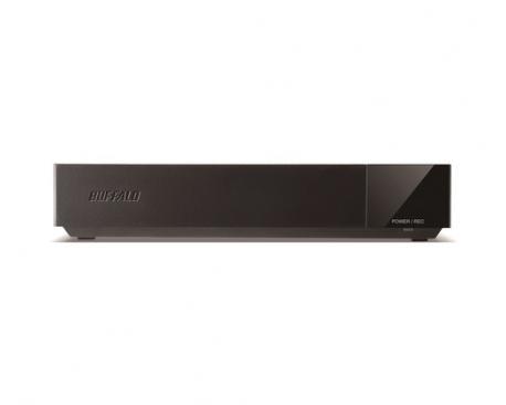 Buffalo DriveStation HDV-SA 3TB disco duro externo 3000 GB Negro - Imagen 1
