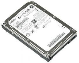 Fujitsu 600GB 10K 512e SAS-III disco duro interno Unidad de disco duro - Imagen 1