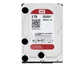 Western Digital Red disco duro interno Unidad de disco duro 2000 GB Serial ATA III - Imagen 1