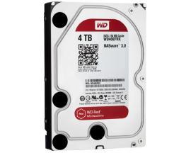 Western Digital Red disco duro interno Unidad de disco duro 4000 GB Serial ATA III - Imagen 1